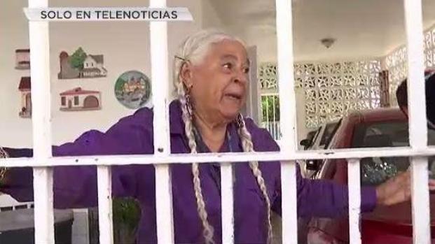 [TLMD - PR] Viven atemorizados por conducta de veterano en Bayamón