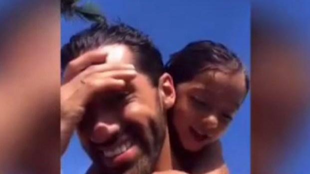 """[TLMD - LV] Alaïa se roba el show cantando """"Calma"""" de Pedro Capó"""