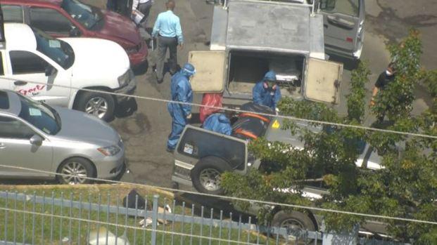 [TLMD - PR] Ordenan investigación tras hallazgo de cadáver dentro de su auto