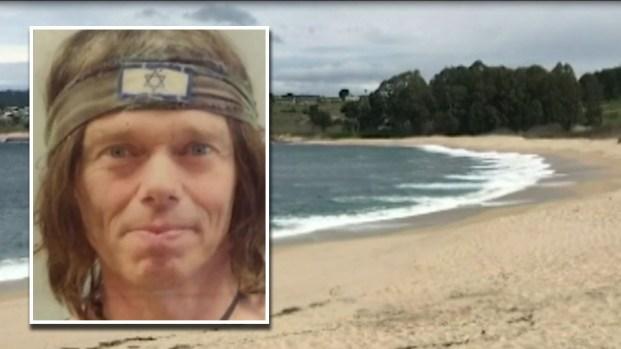 [TLMD - NATL] Policía: hombre finge su muerte en EEUU para escapar de la justicia de su país