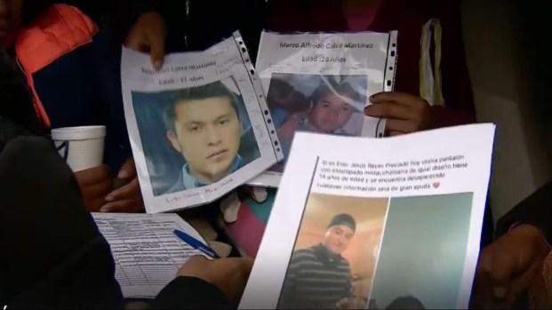 [TLMD - NATL] México, a dos días de la tragedia