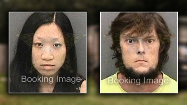 Ella dijo que él se suicidó, pero evidencia apunta a algo siniestro