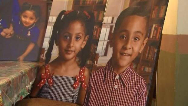 Desgarrador testimonio de padres de hermanitos muertos en accidente
