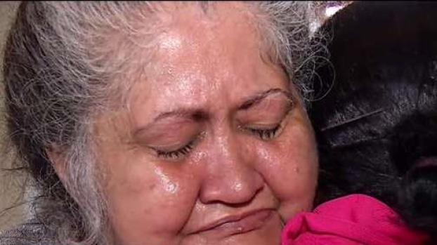 [TLMD - PR] Mujer vive entre ratones y pasa hambre en Trujillo Alto