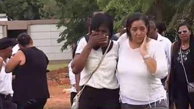 [TLMD - PR] Sepultan restos de mujer asesinada en Río Piedras