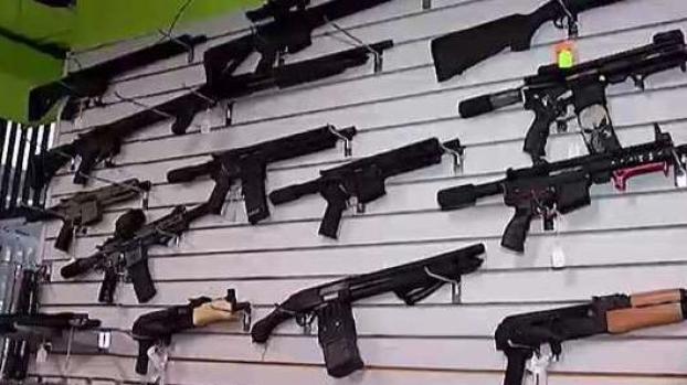 """[TLMD - PR] """"Tira y jala"""" con las enmiendas a la nueva Ley de Armas"""