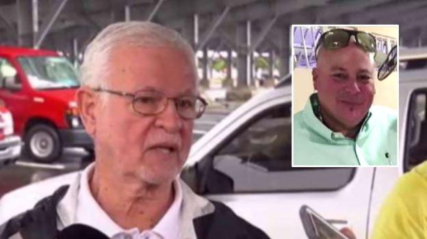 [TLMD - PR] Pesquera le pide disculpa a familia de celador muerto