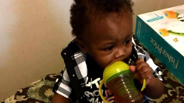 """Mordidas en la cara: bebé muere en guardería y una niña es """"persona de interés"""""""