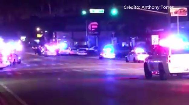 Videos de testigos durante masacre en Orlando