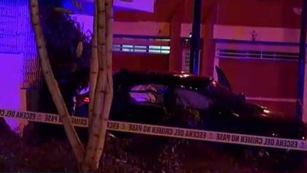 Accidente fatal sacude a familia de policía municipal