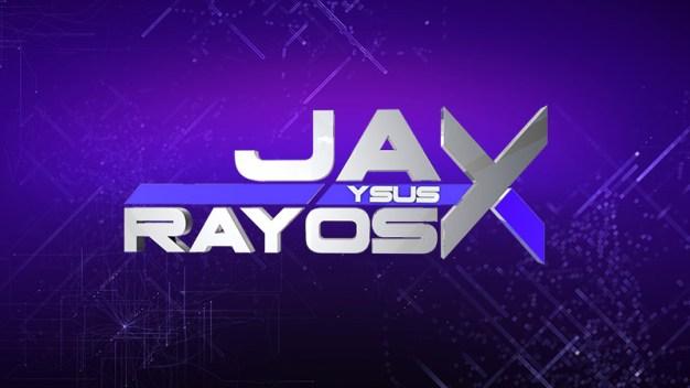Jay y sus Rayos X