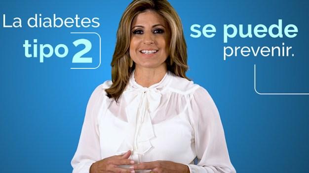 Diabetes Tipo 2 controlada permite vivir mejor