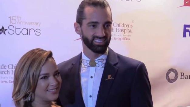 Adamari López ofrece detalles de su boda