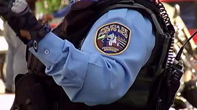 Agotados y frustrados los policías de Puerto Rico