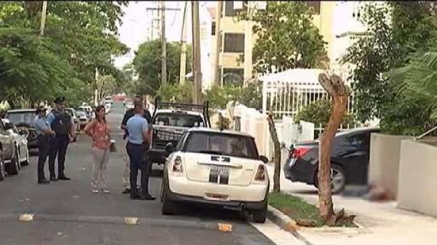 Asesinan a testigo de muerte del esposo de Áurea Vázquez