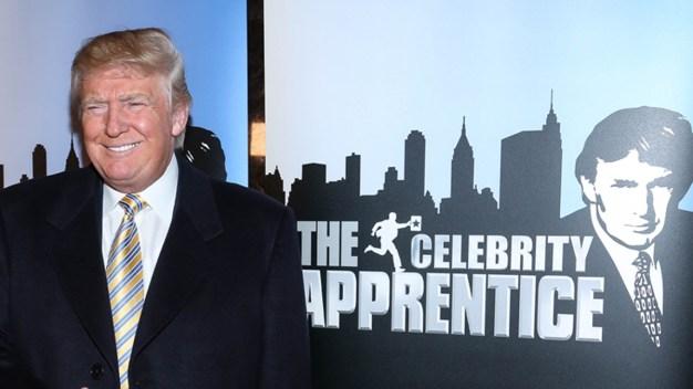 AP: Trump degradaba a mujeres que trabajaban en su show