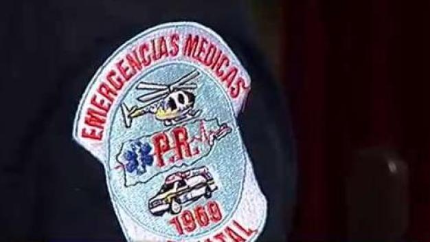 Denuncian escasez de paramédicos en Puerto Rico