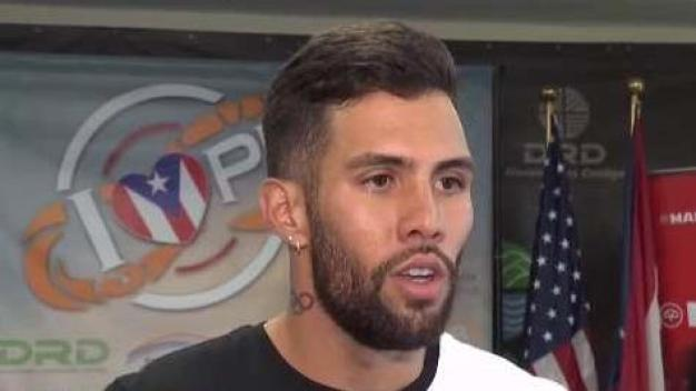 "DRD anuncia el primer 5K ""I Love Puerto Rico"""