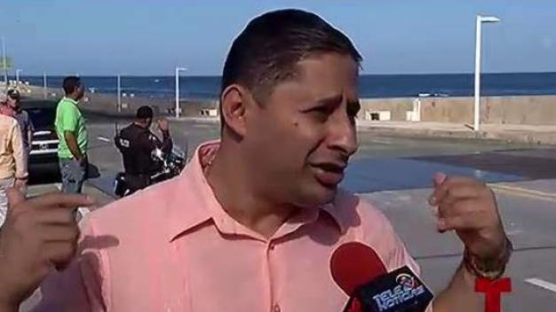 Alcalde de Arecibo se une a solicitud de renuncia a Rosselló