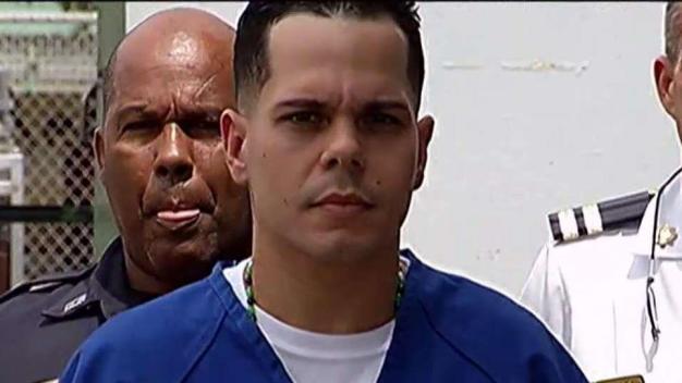 Convicto por brutal asesinato insiste en su inocencia
