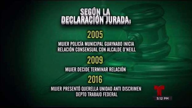 Cronología: Así se destapó el escándalo en Guaynabo