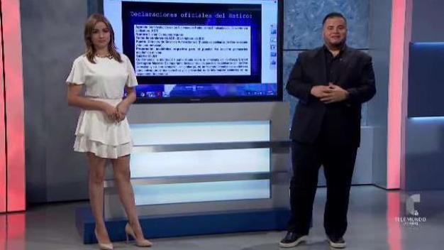 Esposa de Erik Rolón cobra más de $5,000 en Retiro