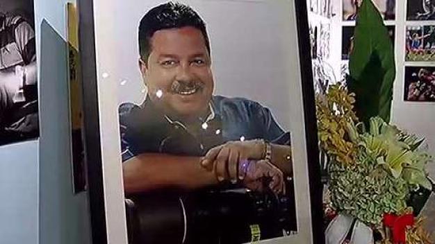 Dicen adiós al fotoperiodista Ismael Fernández