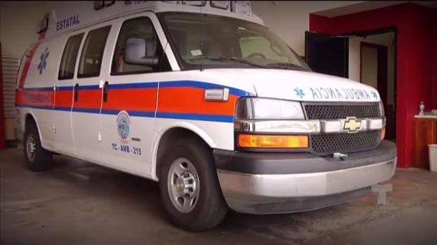 Emergencia en Emergencias Médicas