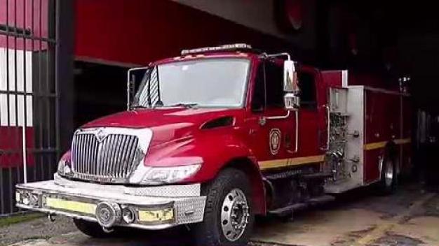 Fortaleza cancela por tercera vez reunión con bomberos