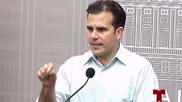 """Gobernador: """"Le debe dar vergüenza al Congreso"""""""
