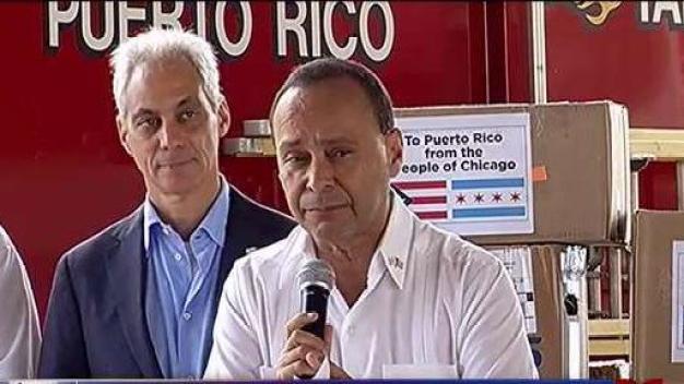 Luis Gutiérrez en contra de la Reforma Laboral