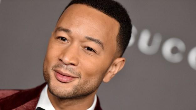 People nombra a John Legend el hombre más sexy