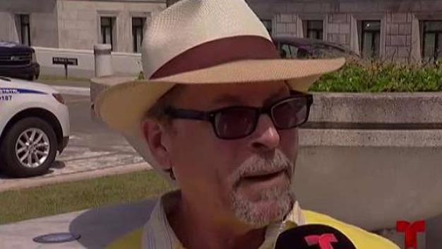 Jubilados se unieron en defensa de sus pensiones