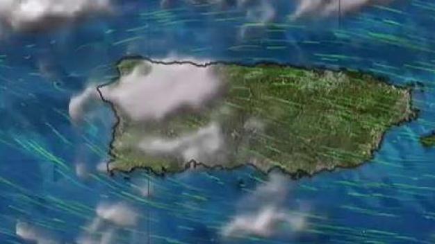 La Autoridad en el Tiempo: lluvias aumentarán el lunes