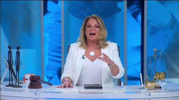 """Ana María Polo felicita a """"Raymond y Sus Amigos"""""""