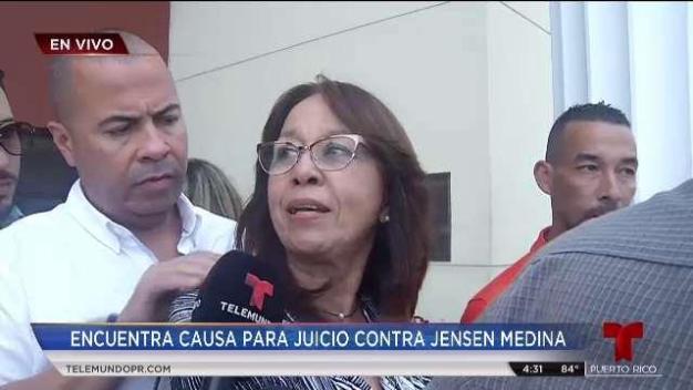 """""""La Justicia para mi hija se va a hacer realidad"""""""