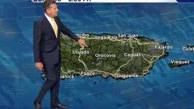 La Autoridad en el Tiempo: Viento traerá más lluvias
