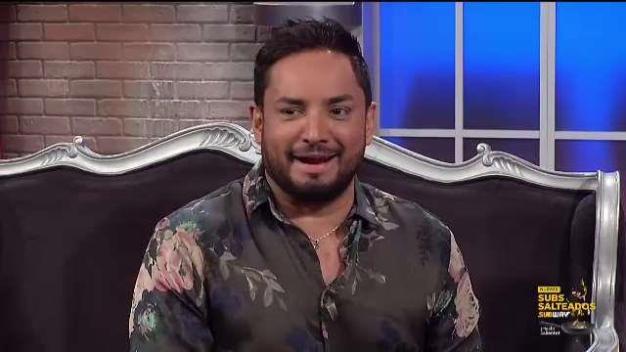Manny Manuel está listo para su concierto