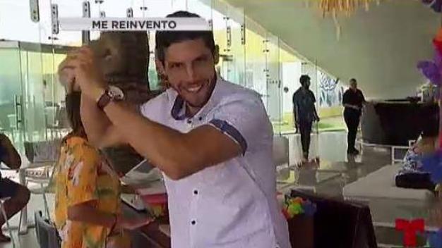 """Me Reinvento """"El Cocotazo"""""""