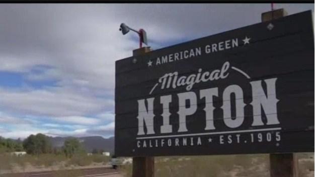 De pueblo fantasma a paraíso verde gracias a la marihuana