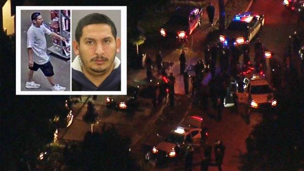 Dallas: 3 heridos por tiroteo, detienen a sospechoso