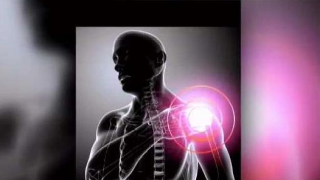 Muy comunes las lesiones del manguito rotador