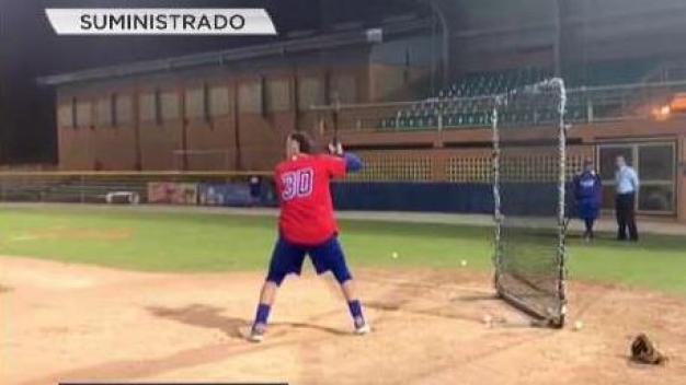 Preselección de Béisbol inicia sus prácticas