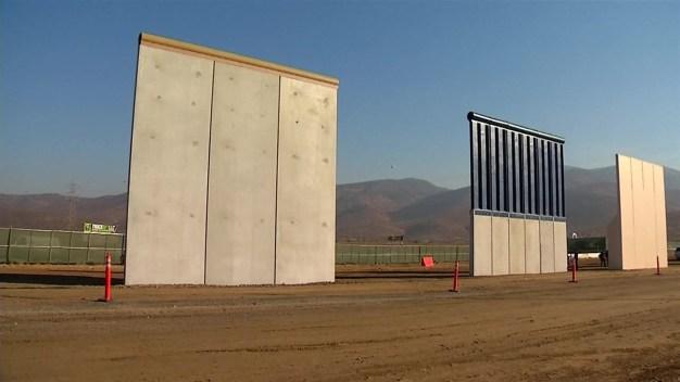 """AP: muro fronterizo sería """"impenetrable"""""""