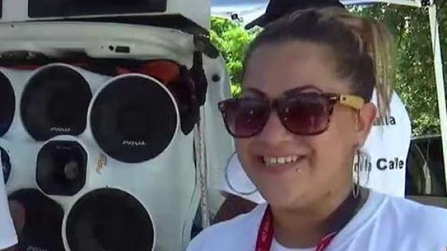 """Puertorriqueños mudan el """"voceteo"""" a la Florida"""