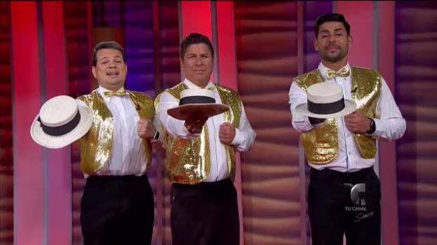 Regresa El Trio Lala