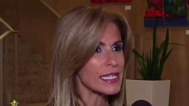 Reportera Ivette Sosa se recupera de aparatosa caída