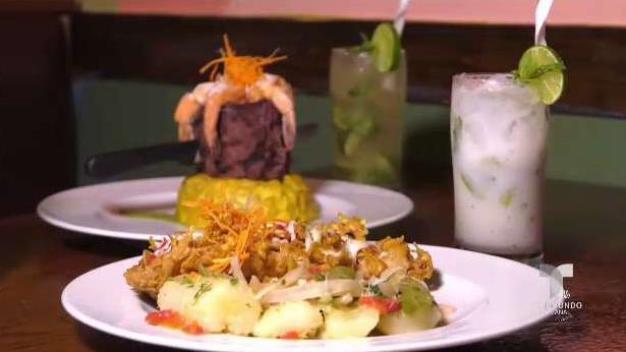 El Campesino Latin Cuisine