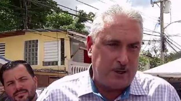 Rivera Schatz lanza reto a la Junta