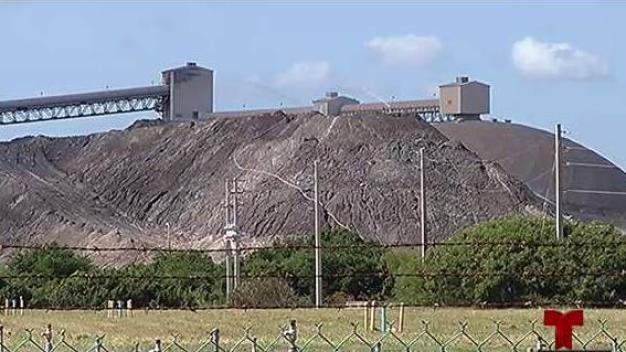 Se oponen a planta de manejo de basura en Arecibo